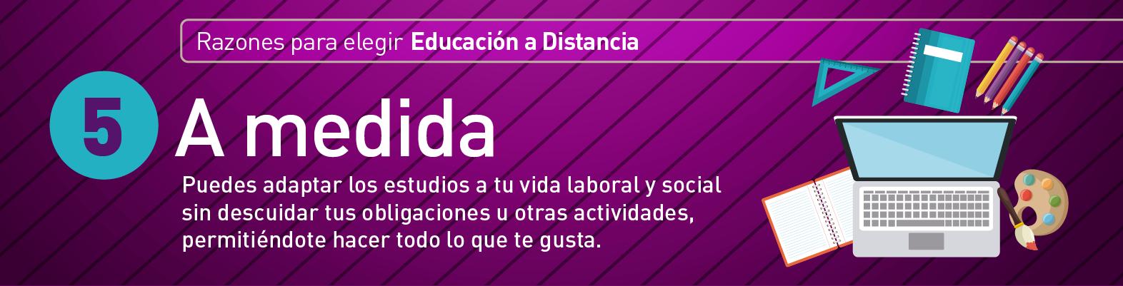 Area Educacion a Distancia- UMAZA
